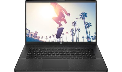 HP Notebook »17-cp0256ng«, (512 GB SSD) kaufen