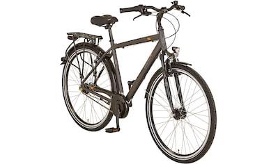 "Prophete Cityrad »GENIESSER 20.BMC.10 City Bike 28""«, 7 Gang Shimano Nabenschaltung kaufen"