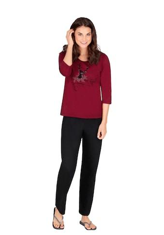 Trigema Schlafanzug, in Öko-Qualität kaufen