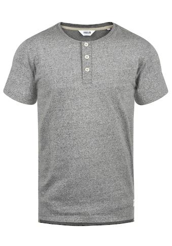 Solid Rundhalsshirt »Espon« kaufen
