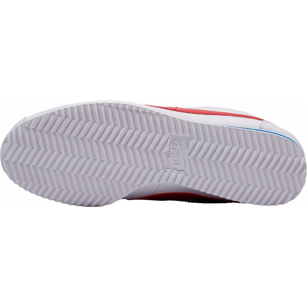 Nike Sportswear Sneaker »Wmns Classic Cortez Leather«