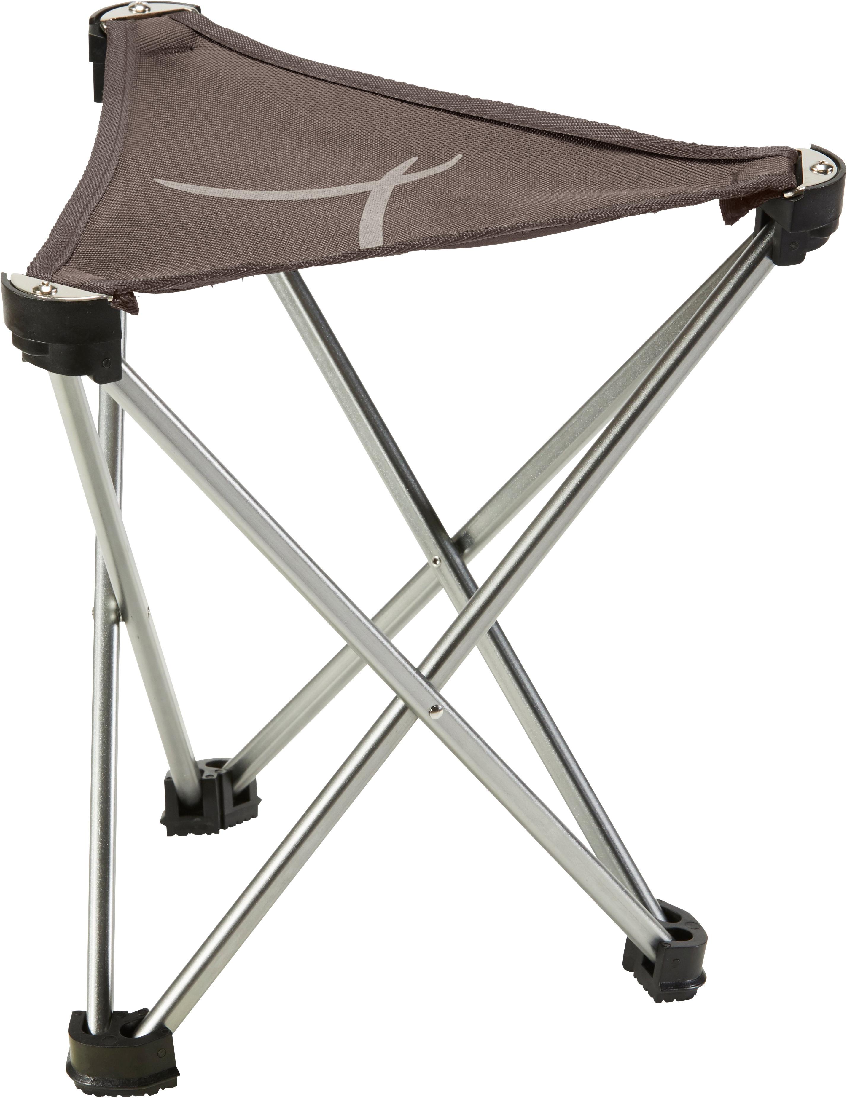 GRAND CANYON Campingstuhl SUPAI MINI grau Campingmöbel Camping Schlafen Outdoor