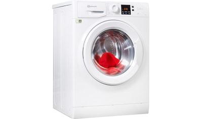 BAUKNECHT Waschmaschine »WBP 714«, WBP 714 (2) kaufen