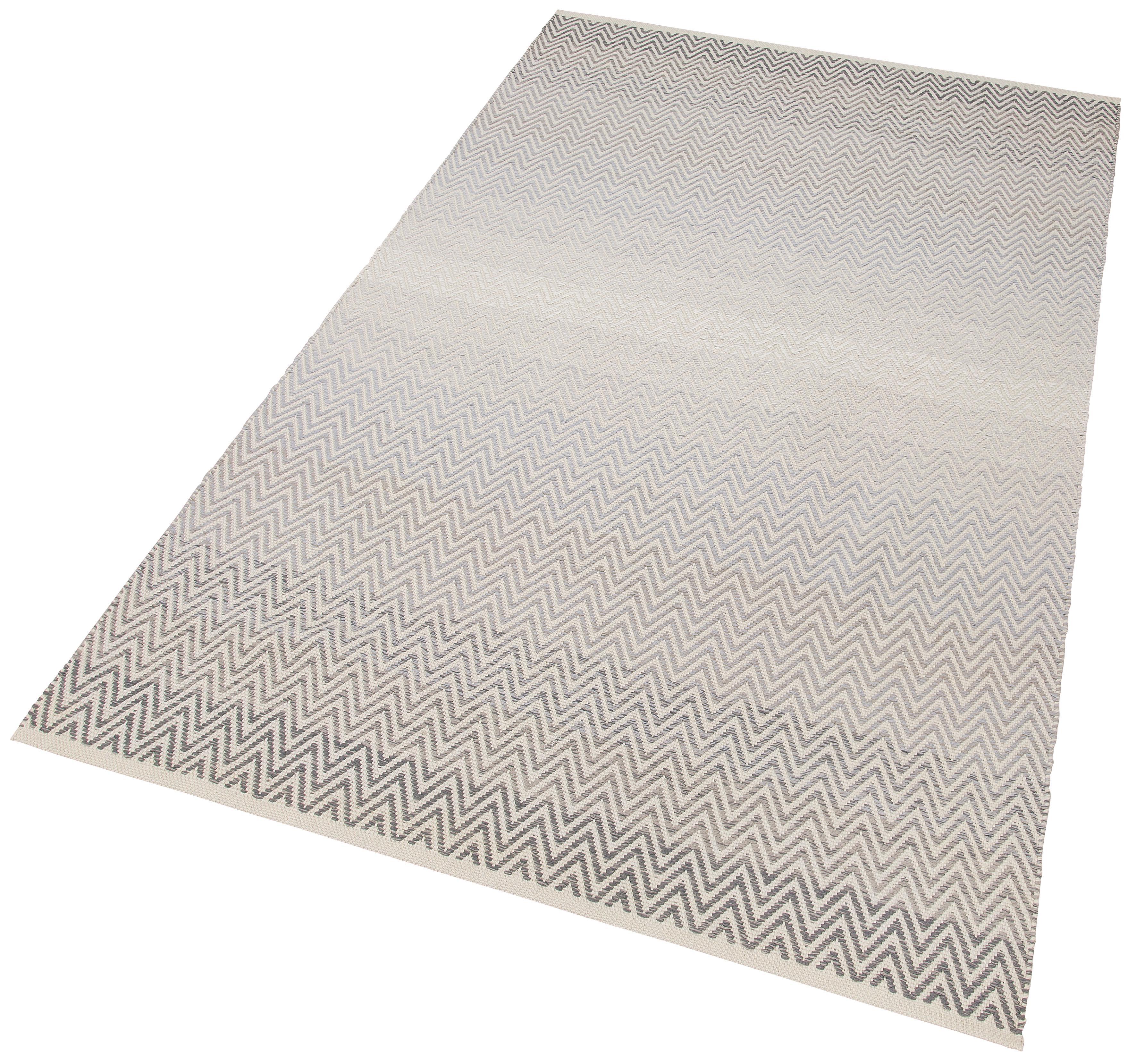 Teppich Delia Home affaire rechteckig Höhe 12 mm handgewebt