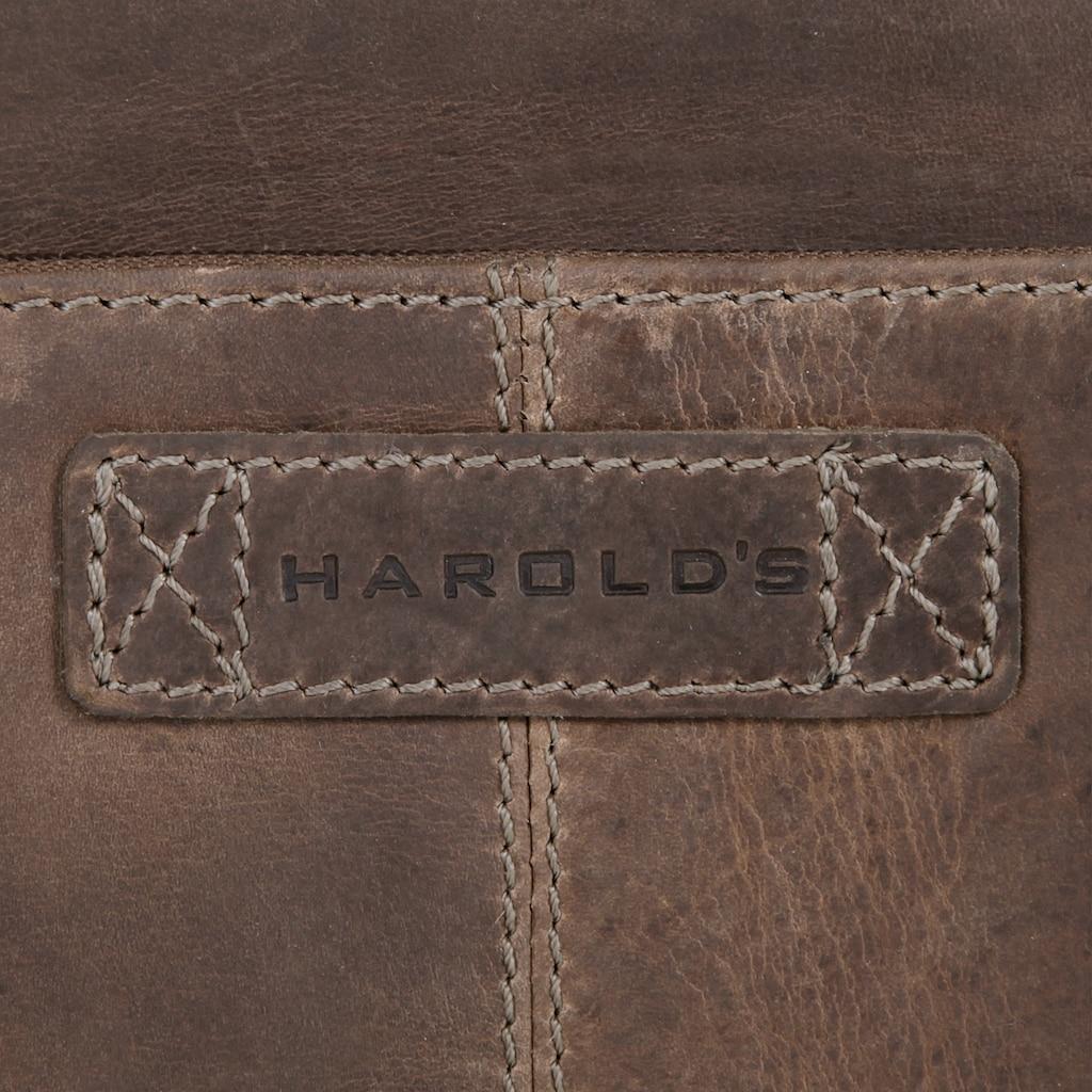 Harold's Weekender »ANTIK«