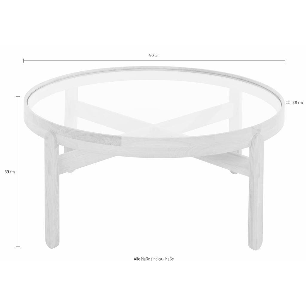 andas Couchtisch »Tydal«, Design by Anders Nørgaard