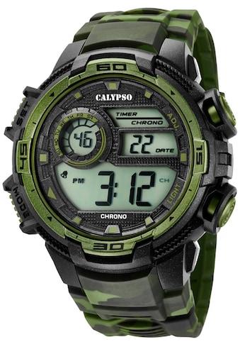 CALYPSO WATCHES Chronograph »X-Trem, K5723/2« kaufen