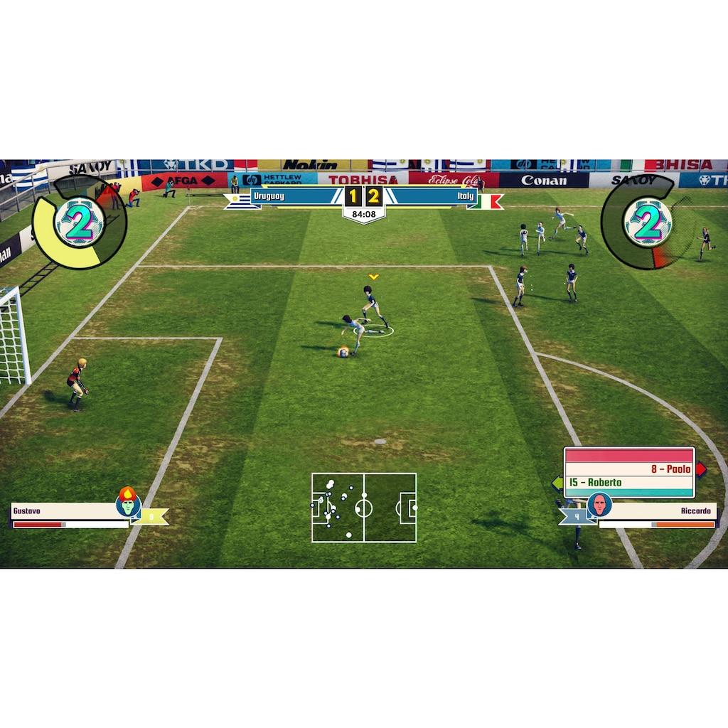 PlayStation 4 Spiel »Legendary Eleven«, PlayStation 4