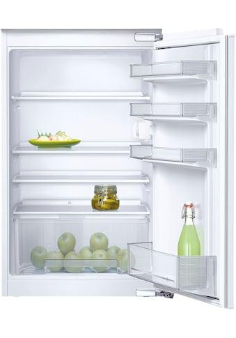 NEFF Einbaukühlschrank, K1515XFF1 kaufen