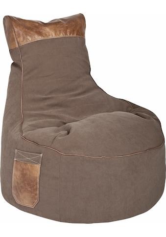 Sitting Point Sitzsack »Swing JAMIE« kaufen