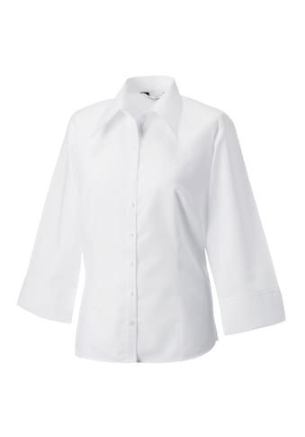 Russell 3/4-Arm-Shirt »Collection Damen Bluse Fitted 3/4 Armlänge« kaufen