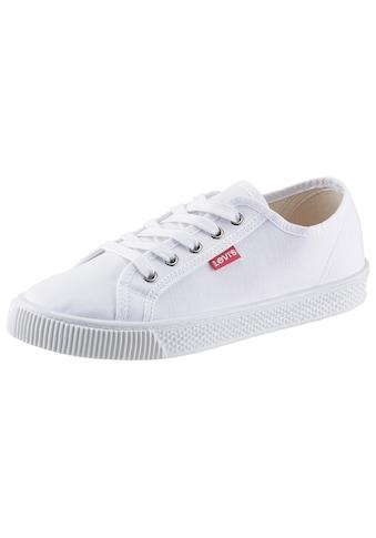 Levi's® Sneaker »Malibu Beach«, in sommerlicher Farbpalette kaufen