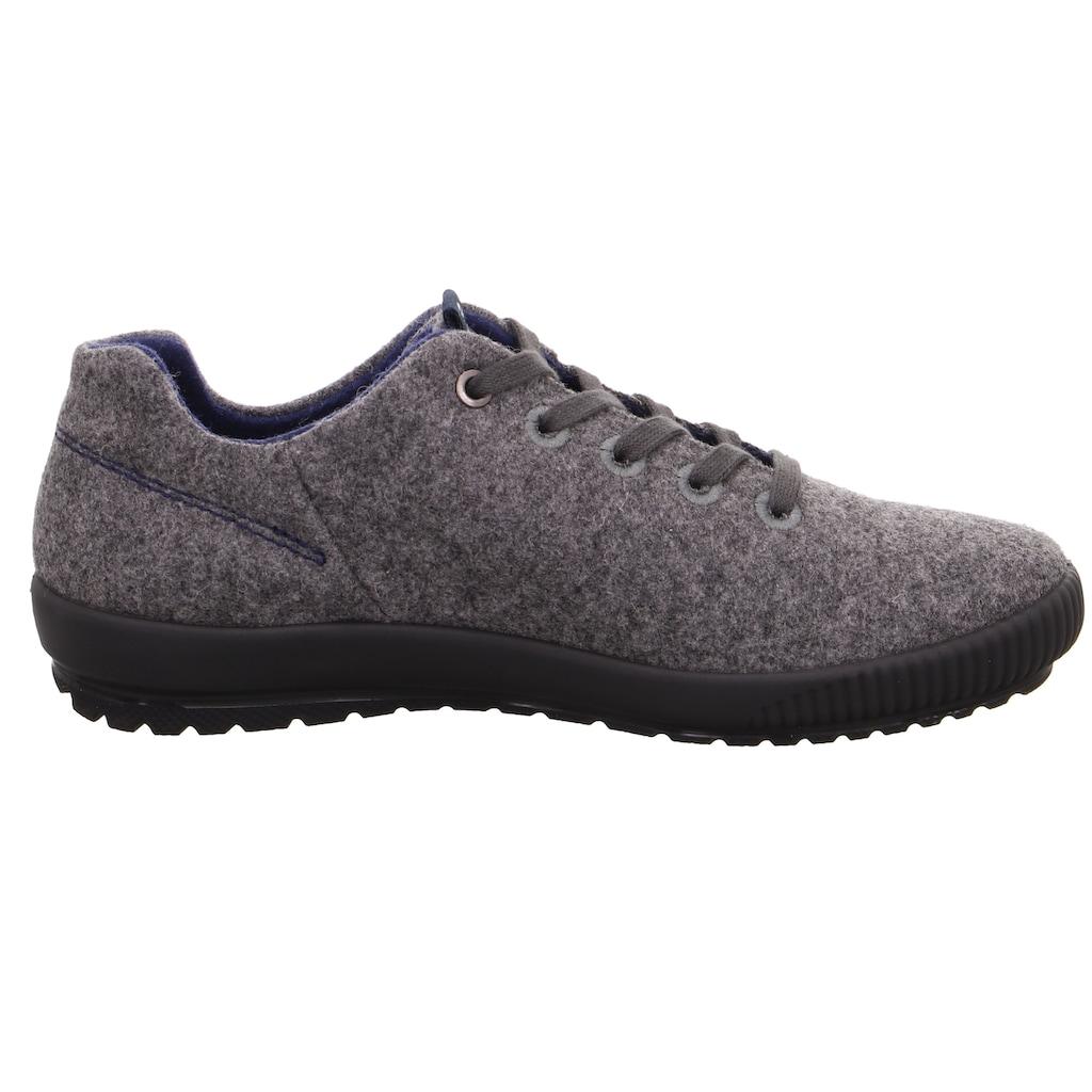 Legero Sneaker »TANARO«, mit herausnehmbarer Innensohle