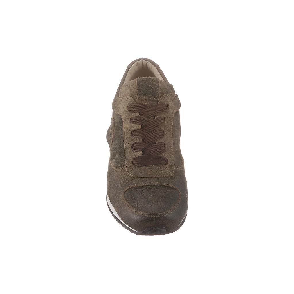 Spieth & Wensky Trachtenschuh Damen im Sneakerdesign