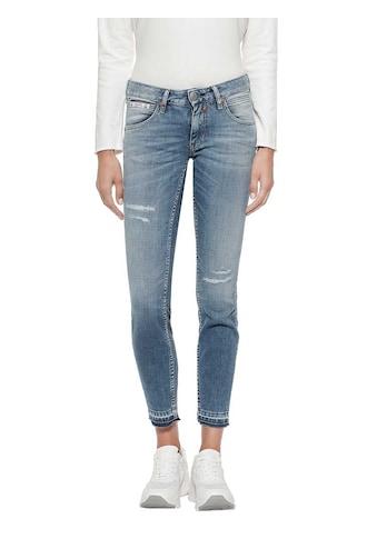 Herrlicher Jeans Cashmere Touch »Touch« kaufen