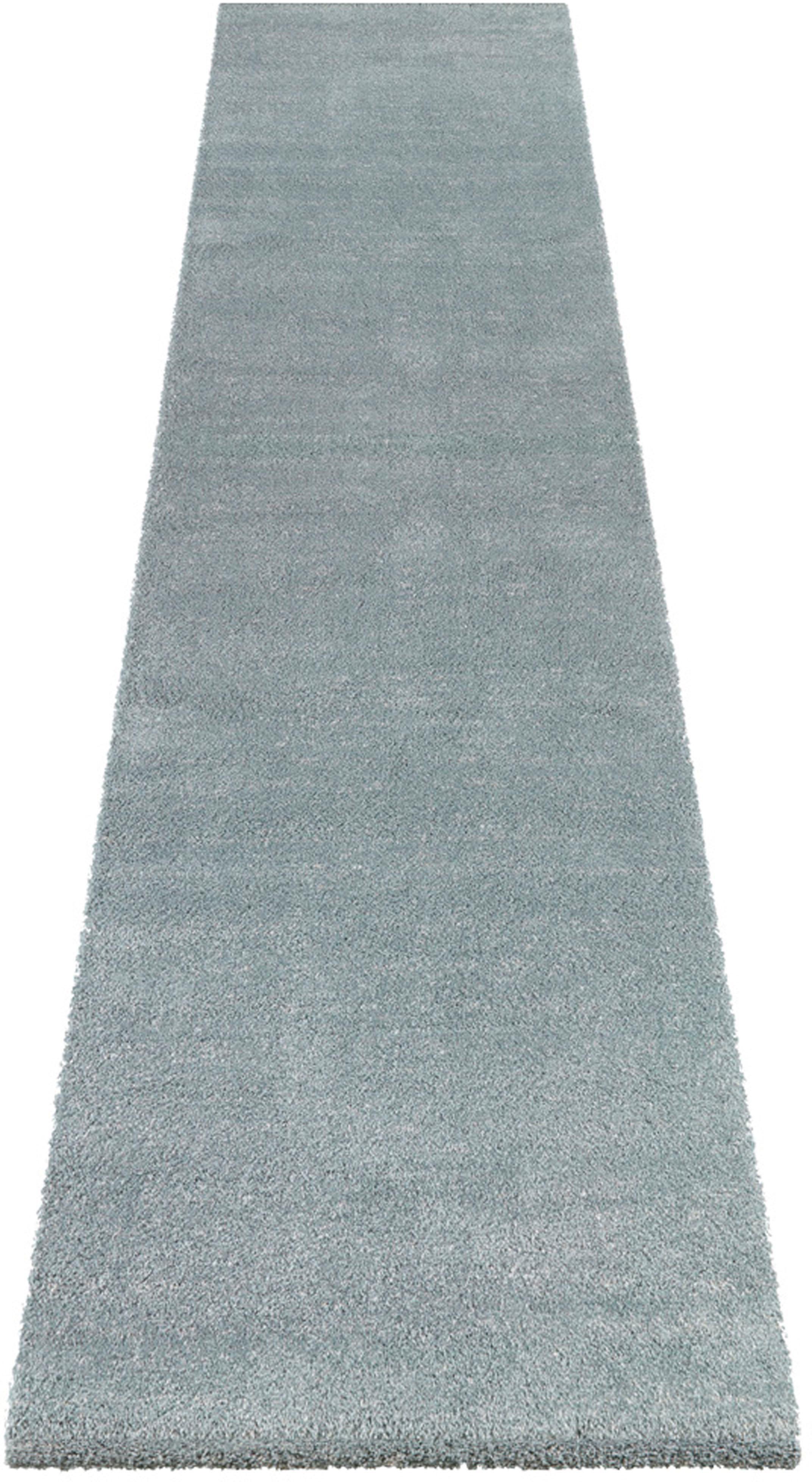 Hochflor-Läufer Orly ELLE Decor rechteckig Höhe 32 mm maschinell gewebt