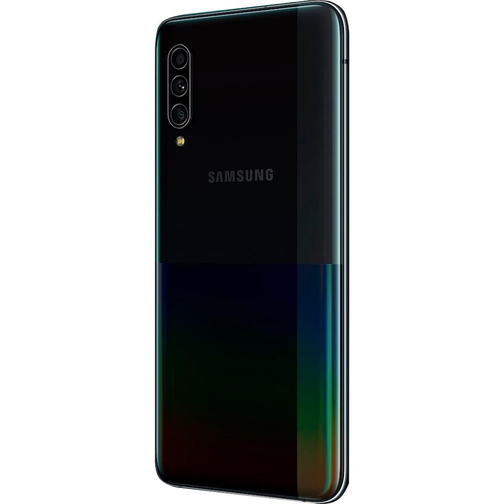 "Samsung Smartphone »Galaxy A90 (5G)«, (17,03 cm/6,7 "", 128 GB Speicherplatz, 48 MP Kamera)"