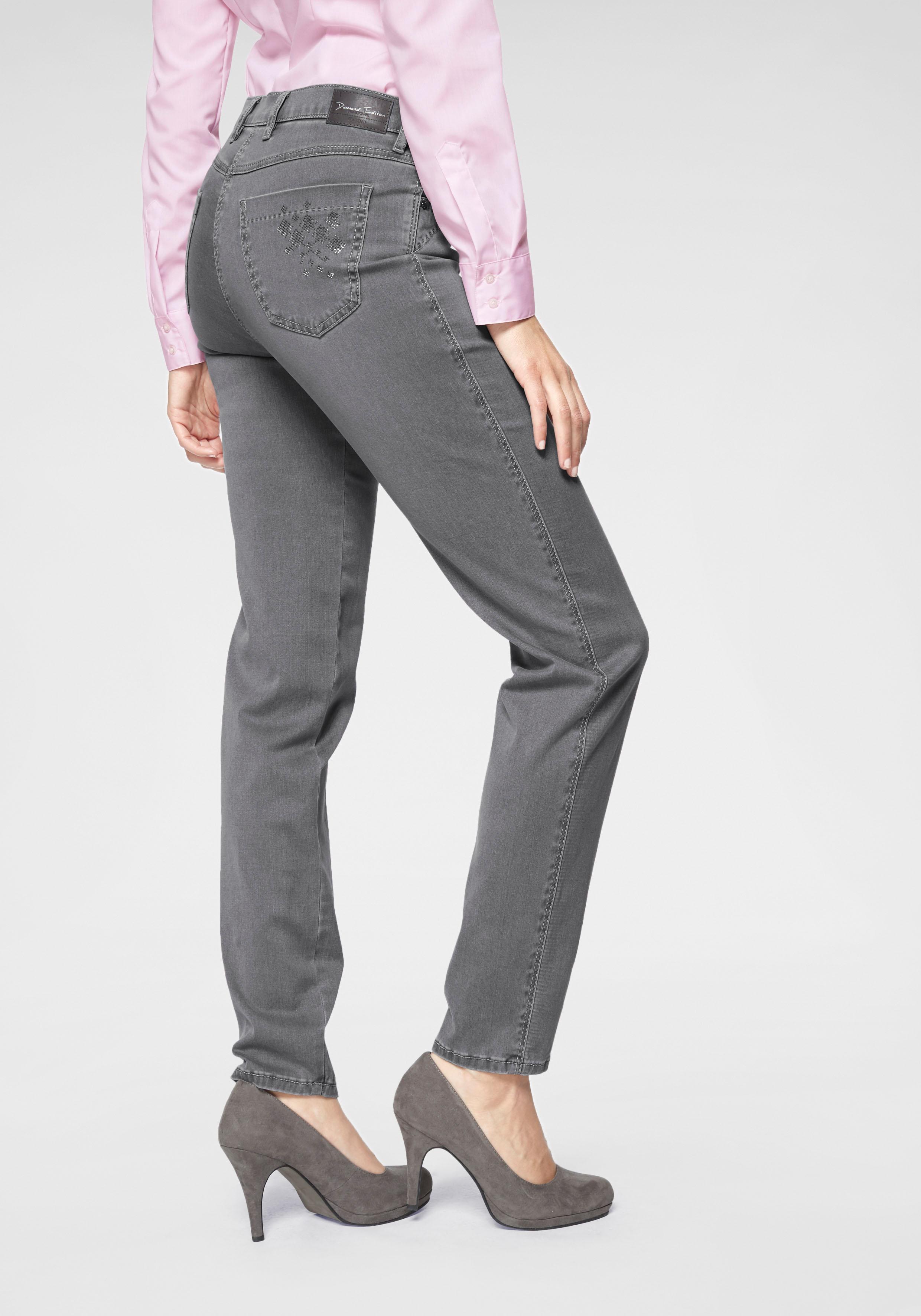 TONI Röhrenjeans Perfect Shape Pipe | Bekleidung > Jeans > Röhrenjeans | Toni