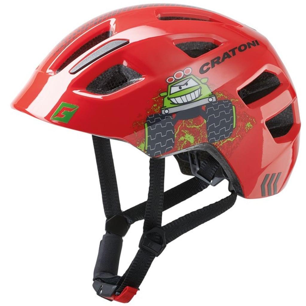 Cratoni Kinderfahrradhelm »Cratoni Fahrradhelm MAXSTER«