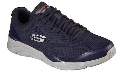 Skechers Sneaker »EQULIZER 4.0«, mit gepolstertem Schaftrand kaufen