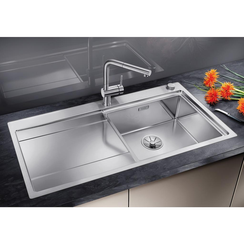 Blanco Küchenspüle »DIVON II 5 S-IF«