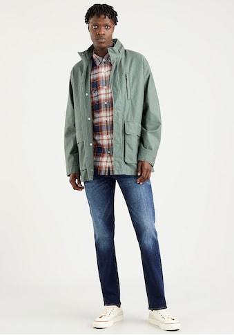 Levi's® Outdoorjacke »LE FULTON FIELD COAT«, mit Stehkragen kaufen