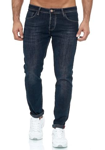 RedBridge Slim-fit-Jeans »Tempe«, im coolen Slim Fit-Schnitt kaufen
