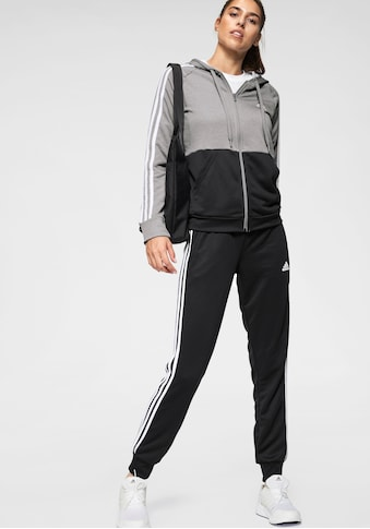 adidas Performance Trainingsanzug »TRACKSUIT GAME TIME« (Set, 2 tlg.) kaufen