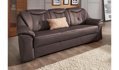 sit&more 3-Sitzer, mit komfortablem Federkern kaufen