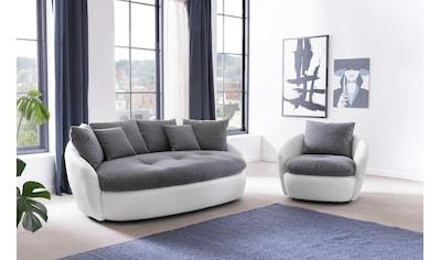 INOSIGN XXL-Sessel »Amaru« kaufen