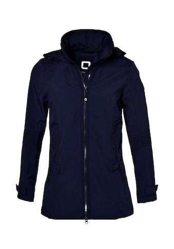CODE - ZERO Softshelljacke »Jammer Softshell Jacke Women« kaufen