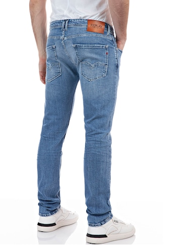 Replay Tapered - fit - Jeans »Rocco« kaufen