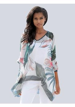 3 4 arm Tuniken - viele Größen   Farben - online bestellen   BAUR aec51b1ae0