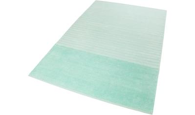 Teppich, »Waves Kelim«, Esprit, rechteckig, Höhe 6 mm, handgewebt kaufen