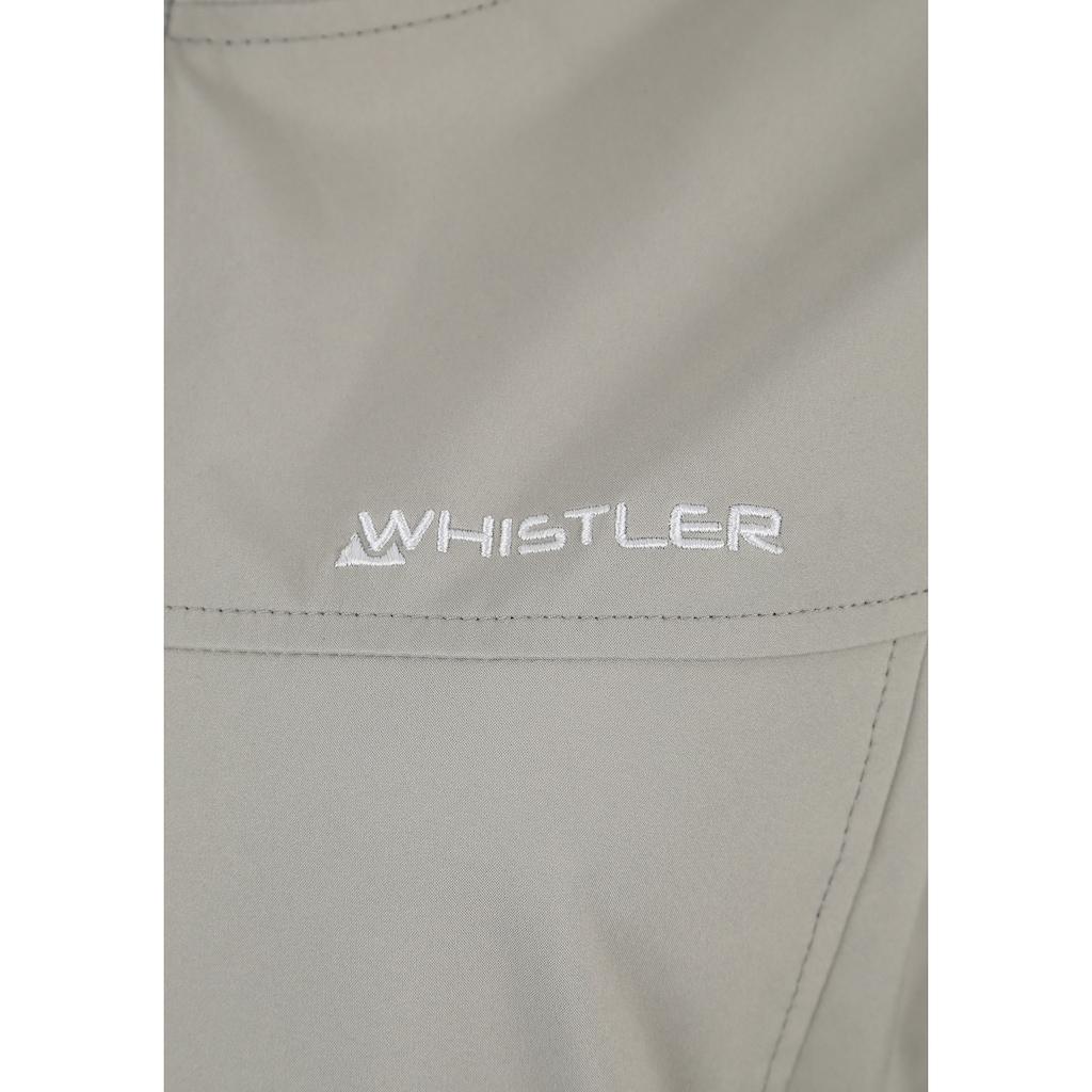 WHISTLER Parka »Herrin«, mit 10000 mm Wassersäule