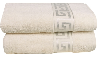 "Handtuch ""Rhodos"", Delindo Lifestyle kaufen"