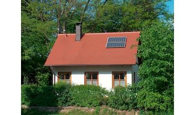 Sunset Solarmodul »AS 180-6«, 180 W kaufen
