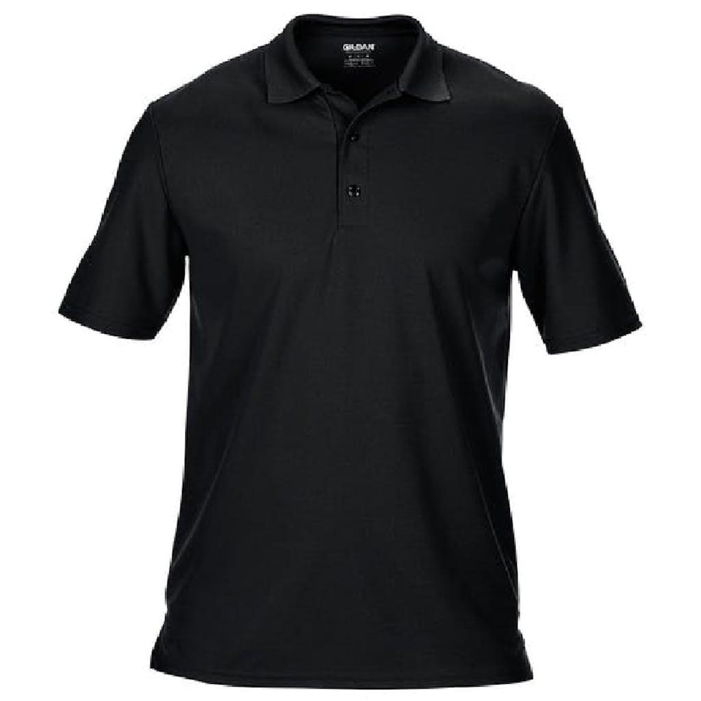 Gildan Poloshirt »DryBlend Kinder Polo-Shirt, kurzärmlig«