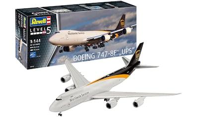 "Revell® Modellbausatz ""Boeing 747 - 8F UPS"", Maßstab 1:144 kaufen"