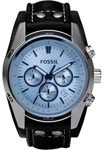 Fossil Chronograph »COACHMAN, CH2564« kaufen