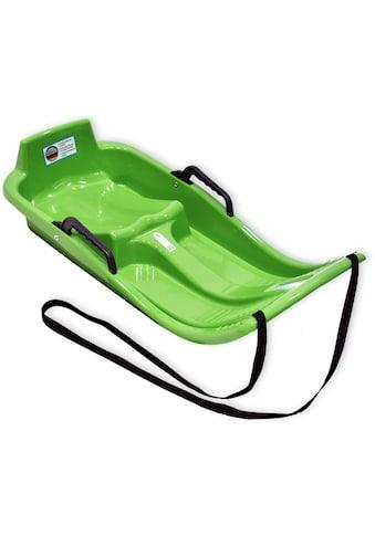 KHW Rodel »Minibob grün« kaufen