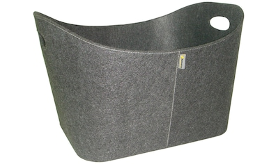 ADURO Aufbewahrungskorb »Baseline«, (H/B): ca. 33x41 cm kaufen