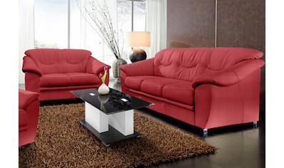 sit&more Polstergarnitur kaufen