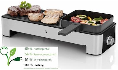 WMF Tischgrill KÜCHENminis®, 1000 Watt kaufen