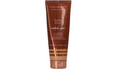"Vita Liberata Selbstbräunungscreme ""Body Blur Sunless Glow HD Skin Finish"" kaufen"