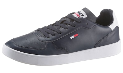 TOMMY JEANS Sneaker »TOMMY JEANS ESSENTIAL CUPSOLE« kaufen