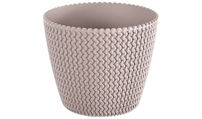 Prosperplast Übertopf »Splofy«, ØxH: 29,5x28,9 cm kaufen
