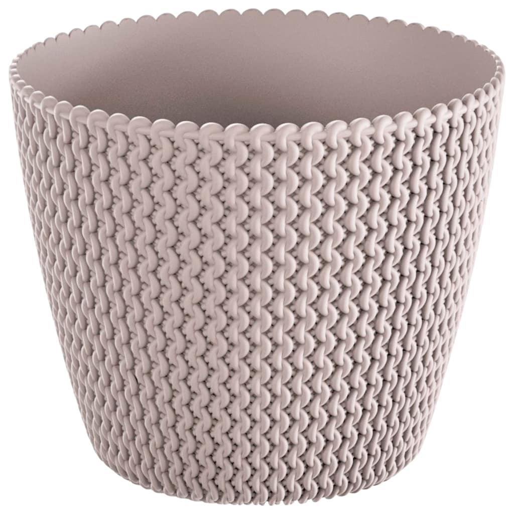 Prosperplast Übertopf »Splofy«, ØxH: 29,5x28,9 cm