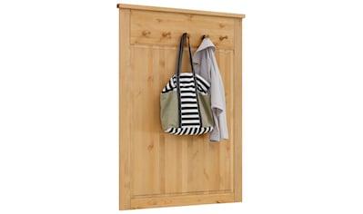 Home affaire Garderobenpaneel »Teo«, mit 5 Haken, 104,5cm breit kaufen
