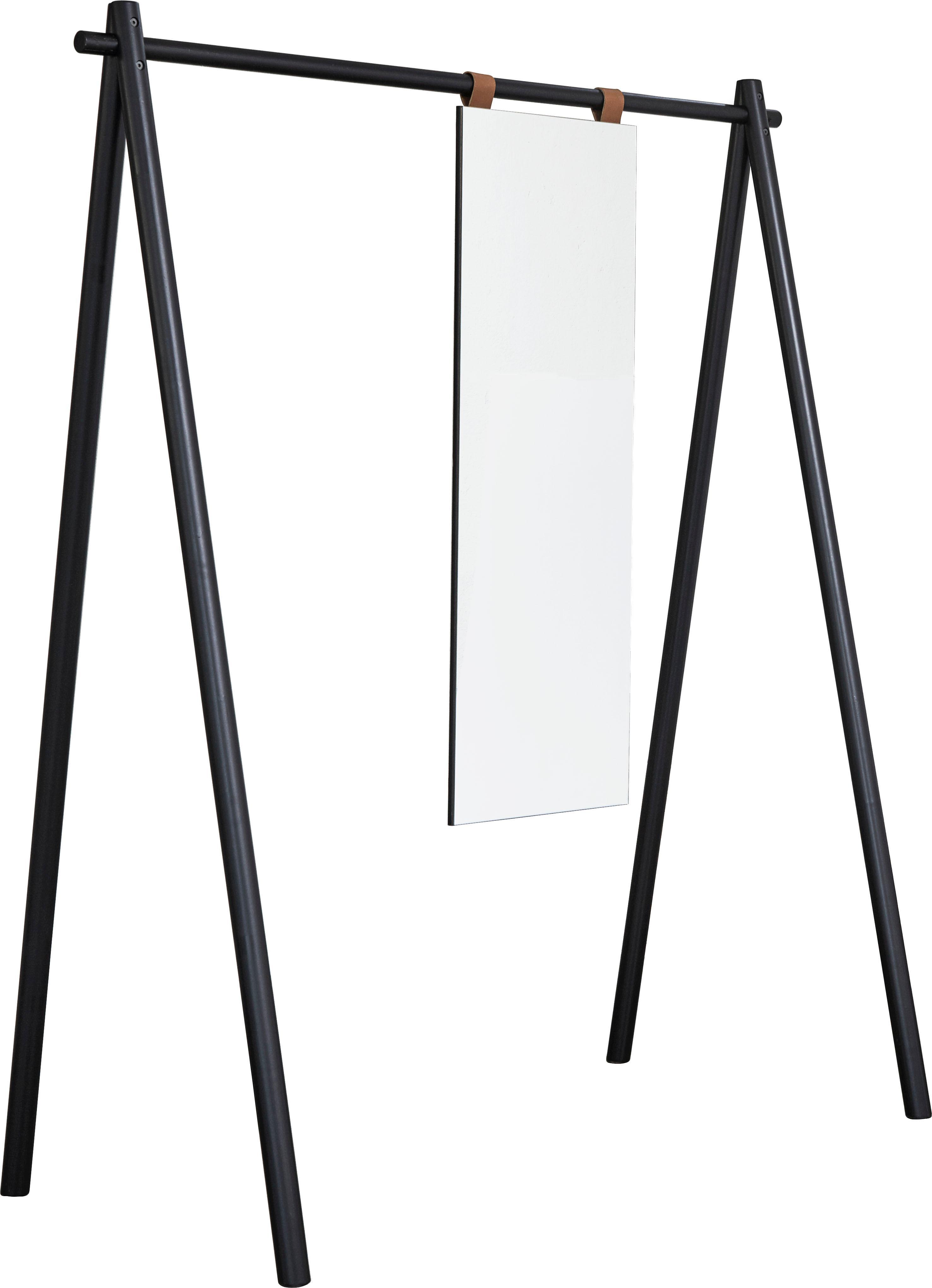 Karup Design Kleiderständer Hongi mit Spiegel